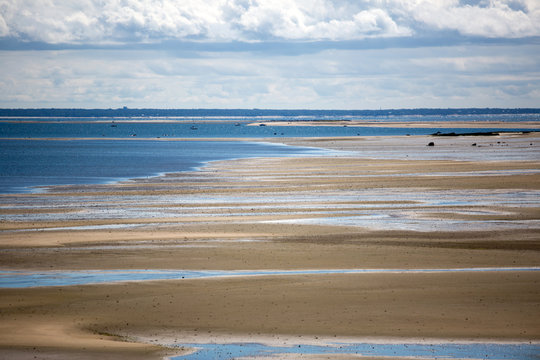 Welfleet bay