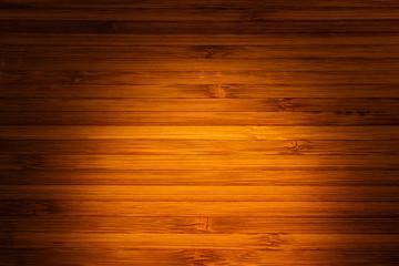 Wall Mural - Brown wood