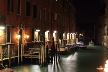 venezia pontili
