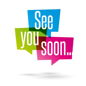 """27 BEST """"See You Next Time"""" IMAGES, STOCK PHOTOS & VECTORS 