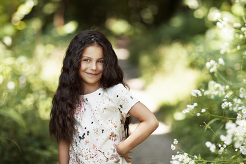 Фото девушки которая красиво улыбается