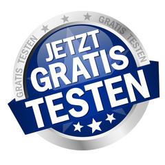 Button - Jetzt gratis testen