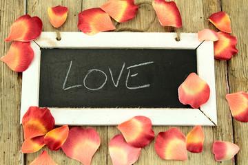 slate love