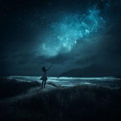 Night praise