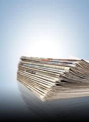 Zeitungen als Wissensquelle