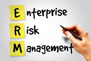Advantages of Implementing Enterprise Risk Management