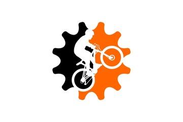 mountain biking ver. 10
