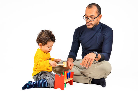 Didactic children Therapy for Autism