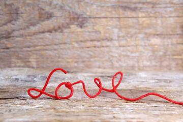 words of love thread