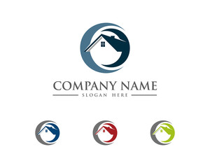 Real Estate Logo 32