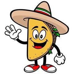 Taco Waving