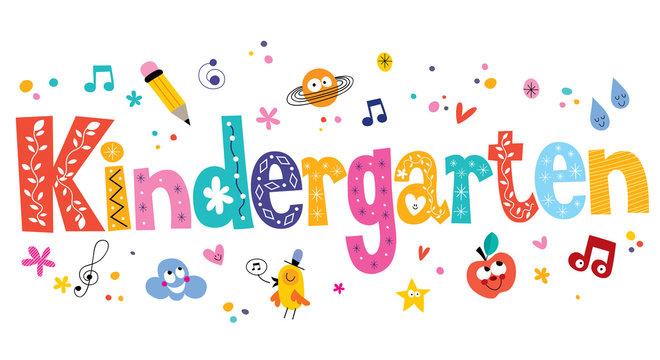 552,587 BEST Kindergarten IMAGES, STOCK PHOTOS & VECTORS | Adobe Stock