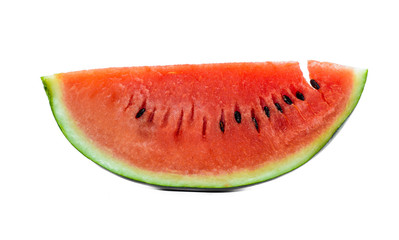 red color watermelon