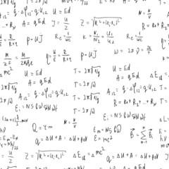seamless formula background