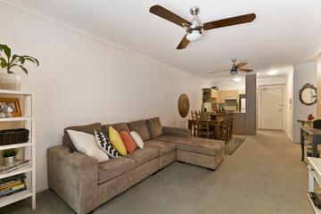 interior decoration of a living room