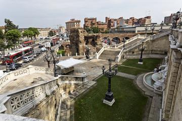 Bologna Staircase of Montagnola