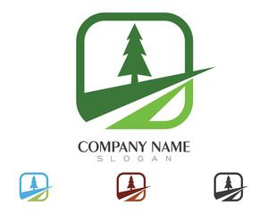 Cedar Logo Template V.1