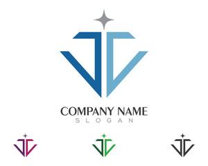 Diamond Logo V.2