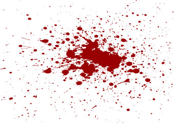 blood splatter lab Splatter blood for blood spatter analysis first we will let you in on a little secret when you or your brother or sister do something wrong, your parents have to figure out who did it.