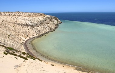 Shark Bay World Heritage Area, Western Australia