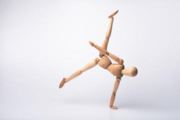 Turnen, Akrobatik