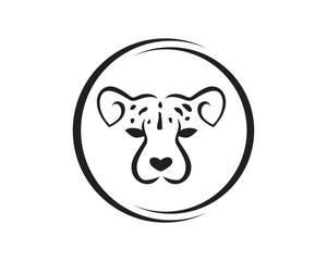 Safari Photo Symbol