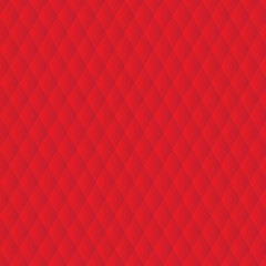 Red colorful abstract background
