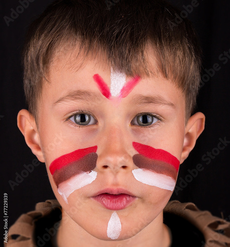 Indianer Stock Photo And Royalty Free Images On Fotolia Com Pic