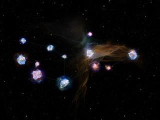 Forgotten Stars