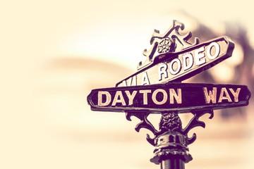 Rodeo Dayton Beverly Hills