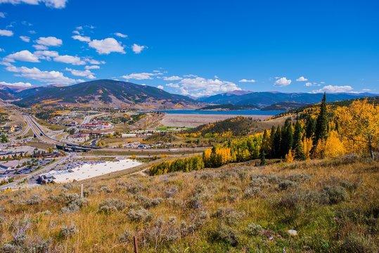 Silverthorne Colorado