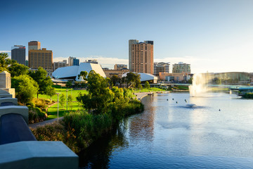 Adelaide City