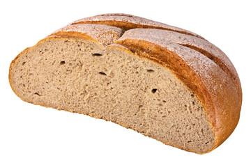 bread loaf,portion