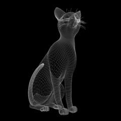 cat wire model