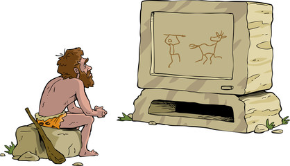 Prehistoric TV