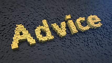 Advice cubics