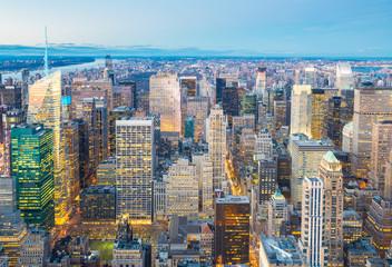 New York City Aerial