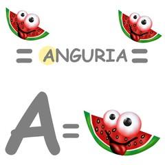 a anguria