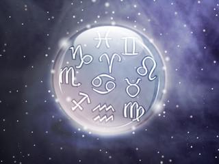 Glaskugel Horoskop