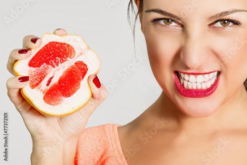 Питание для здоровых зубов, диета