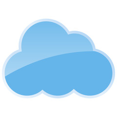nuage01 - Dessin De Nuage
