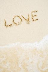 Beach: True Love is Fleeting