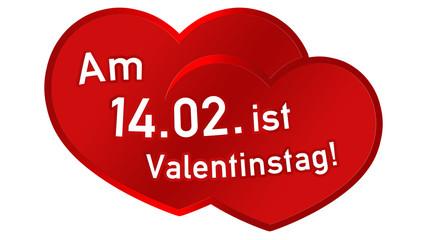 lyl3 LoveYouLabel - Am 14-02 ist Valentinstag - 16zu9 g3113