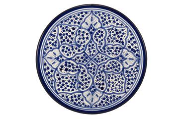 Oriental Tunisian Plate