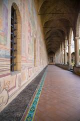 St Nicholas Monastery, Naples