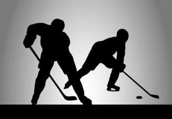 Eishockey - 35