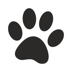 Black paws