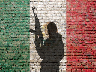 Mexico criminality