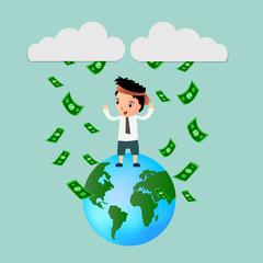 income money