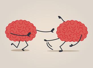 Brain helping hand